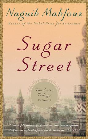 Sugar Street by