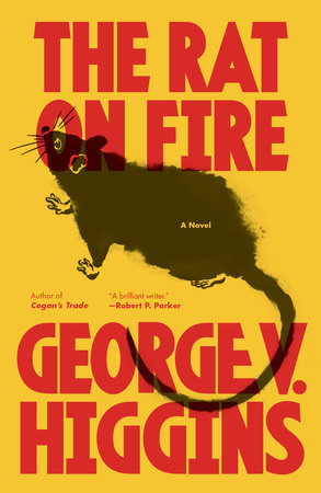 The Rat on Fire by
