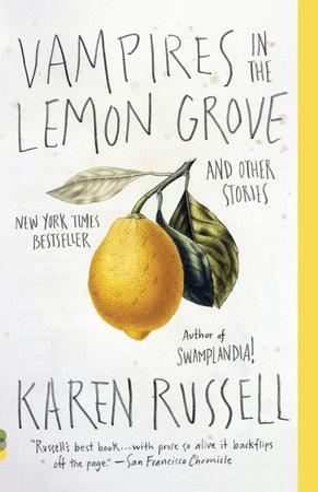 Vampires in the Lemon Grove by