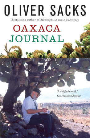 Oaxaca Journal by