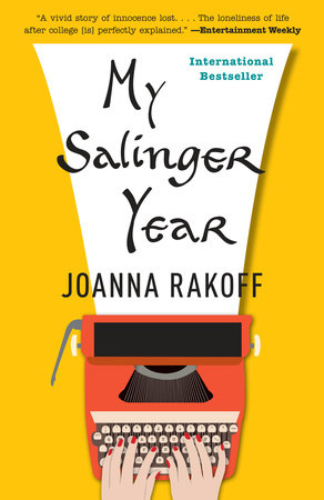 My Salinger Year by