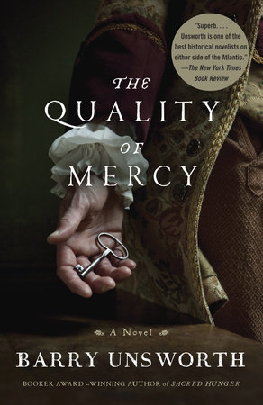 The Quality of Mercy by
