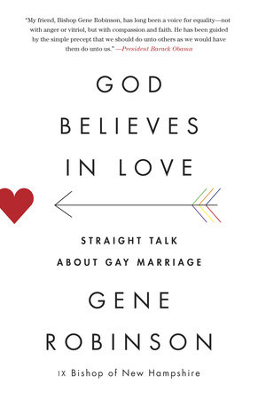 God Believes in Love by