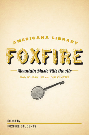 Mountain Music Fills the Air: Banjos and Dulcimers by