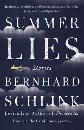 Summer Lies by