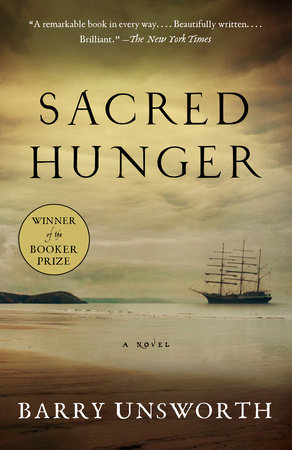 Sacred Hunger by