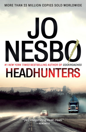 Headhunters by