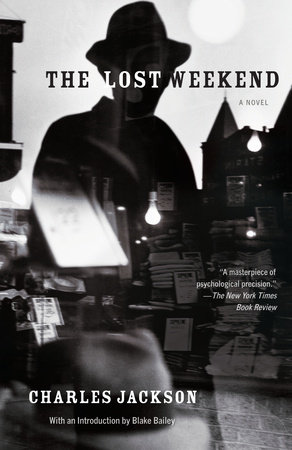 The Lost Weekend by