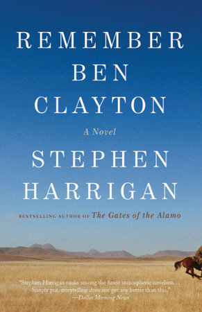 Remember Ben Clayton by