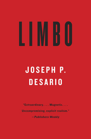 Limbo by Joseph P. DeSario