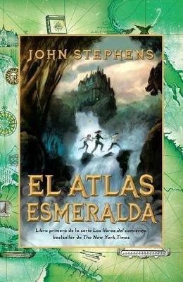 El atlas esmeralda by
