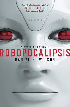 Robopocalipsis by