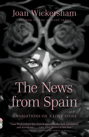 The News from Spain by