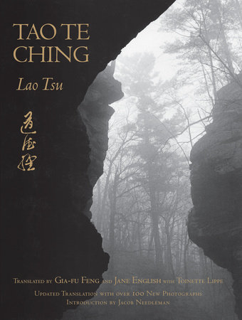 Tao Te Ching by