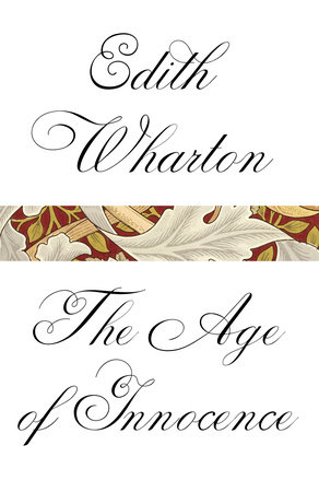 The Age of Innocence by