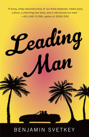 Leading Man by