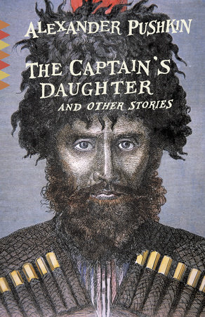 The Captain's Daughter by