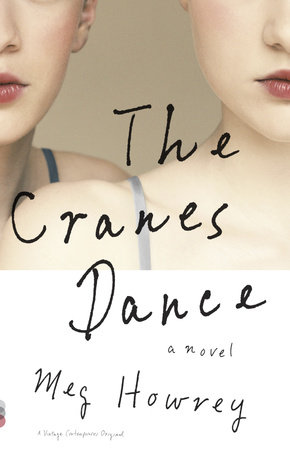 The Cranes Dance by