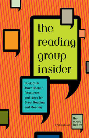 The Reading Group Insider by