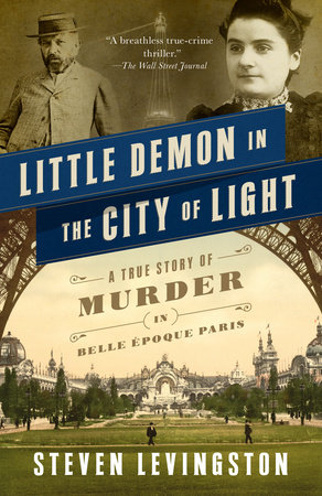 Little Demon in the City of Light by