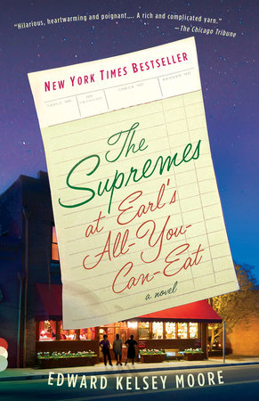 The Supremes at Earl's All-You-Can-Eat by