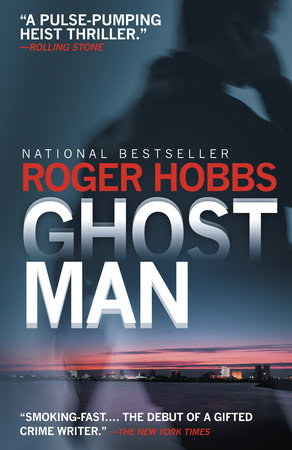 Cover of Ghostman