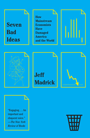 Seven Bad Ideas by