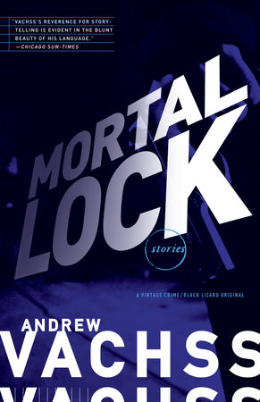 Mortal Lock by
