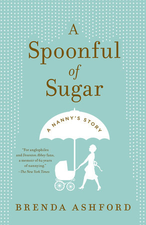 A Spoonful of Sugar by