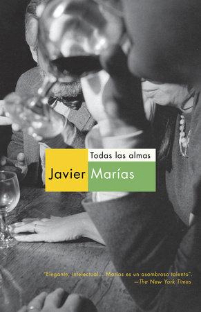 Todas las almas by Javier Marias