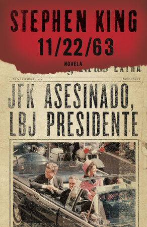 11/22/63 (En Español) by Stephen King