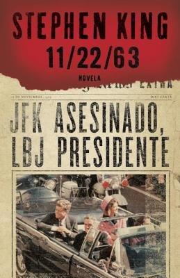 11/22/63 (En Español) by