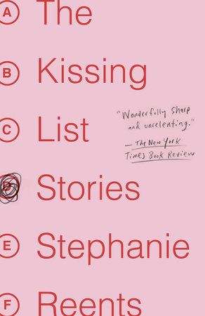 The Kissing List by