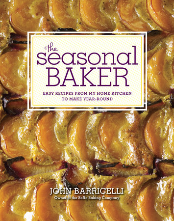The Seasonal Baker by