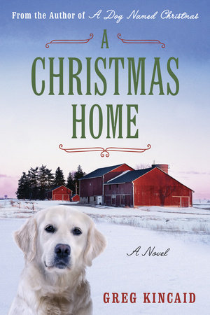 A Christmas Home by