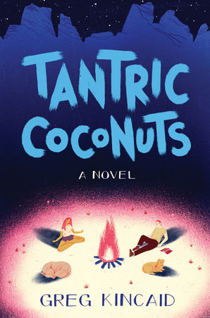 Tantric Coconuts by