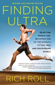 Buy Finding Ultra:Rejecting Middle Age, Becoming One of the World's Fittest Men, and Discovering Myself