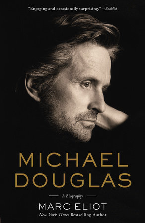 Michael Douglas by Marc Eliot