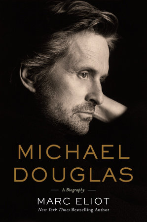 Michael Douglas by