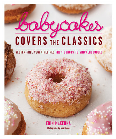 BabyCakes Covers the Classics by