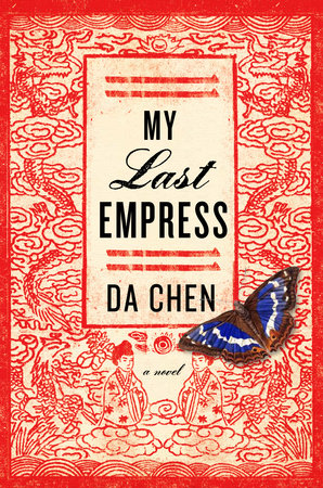 My Last Empress by