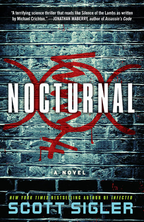 Nocturnal by Scott Sigler