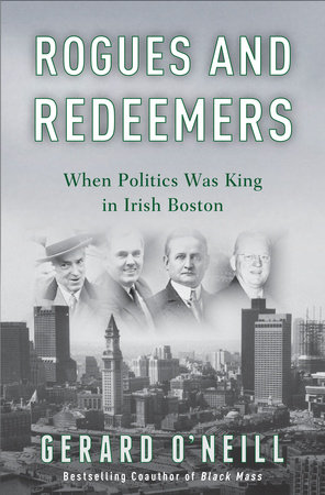 Rogues and Redeemers by