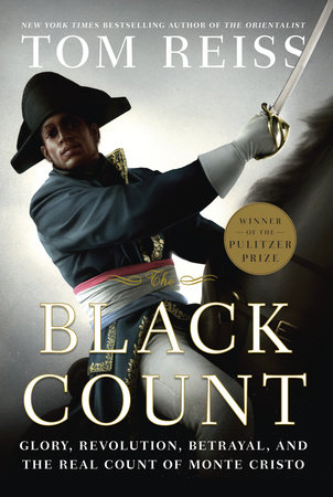 The Black Count by