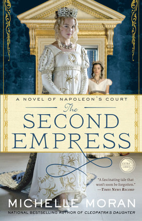 The Second Empress by
