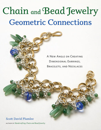Chain and Bead Jewelry Geometric Connections by Scott David Plumlee