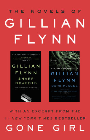 The Novels of Gillian Flynn by