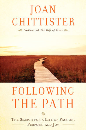 Following the Path by