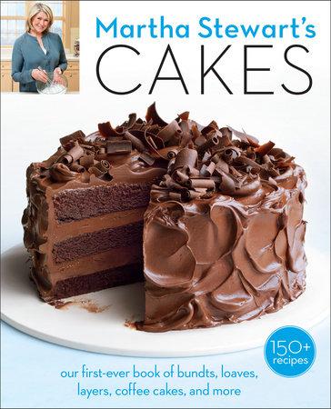 Martha Stewart's Cakes by