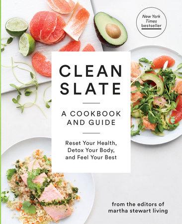 Clean Slate by